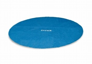 Intex Solarabdeckplane für runde Pools bis 305cm
