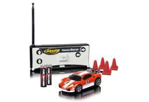 Nano Racer Power Drift 1:60