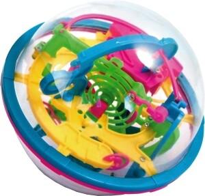 Addict-A-Ball, 20 cm