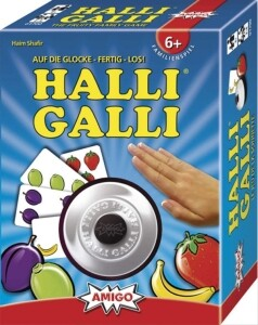 Produktabbildung AMIGO Halli Galli