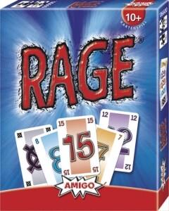Produktabbildung AMIGO Rage