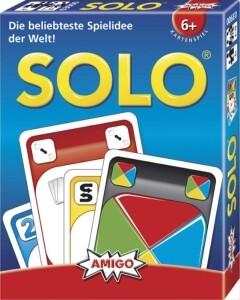 AMIGO Solo