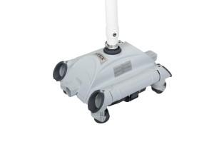Intex automatischer Pool- Bodenreiniger
