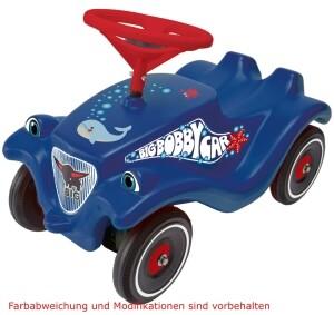 Bobby Car Classic Ocean und Polis