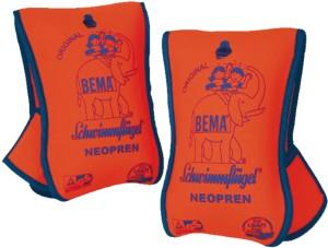 BEMA Neopren-Schwimmflügel 11-30 kg