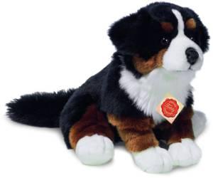 Plüsch-Berner Sennenhund sitzend, ca. 29 cm