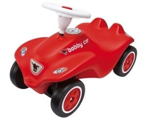 bobby car mit fl sterr der rot. Black Bedroom Furniture Sets. Home Design Ideas