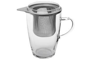 """Bohemia Cristal Teeglas """"Lyra"""""""