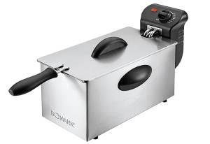Fritteuse, 2000 Watt, Bomann, FR 2264 CB