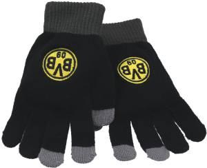 Borussia Dortmund BVB 09 Handschuhe Smartphone - verschiedene Größen