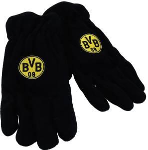 Borussia Dortmund Fleece Handschuhe BVB 09 - verschiedene Größen