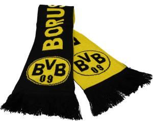 "BVB ""Borussia Dortmund"" Schal 17x140cm"