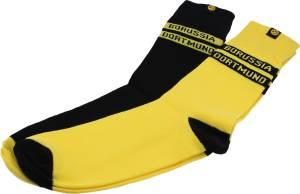 BVB Borussia Dortmund Socken 2er-Pack