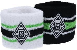 Borussia Mönchengladbach Schweißband 2er Set