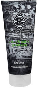 Borussia Mönchengladbach Hair & Body Shampoo, 200 ml