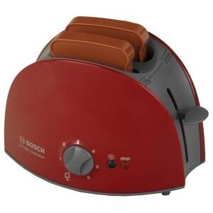 BOSCH Spielzeug-Toaster