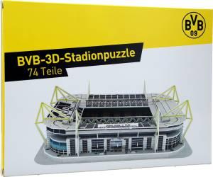 Borussia Dortmund BVB-3D-Stadionpuzzle