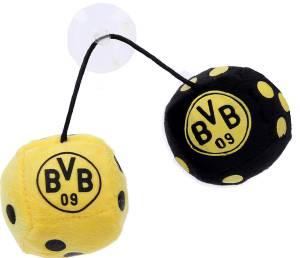 Borussia Dortmund Autowürfel BVB 09
