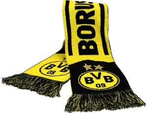 "BVB Borussia Dortmund Schal ""BVB Borussia Dortmund"""