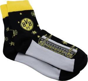 BVB Borussia Dortmund Winter-Socken - verschiedene Größen