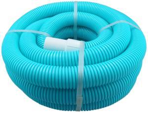 Intex Deluxe Poolschlauch blau 7,5 Meter 38 mm