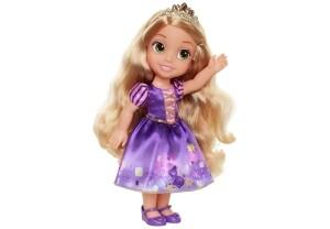 JAKKS Disney Princess Puppe Rapunzel, ca. 35cm