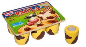 Spielzeug Dr. Oetker Paula Minis aus Holz