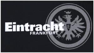 Eintracht Frankfurt Zimmerfahne  90 x 140 cm