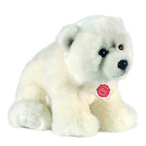 Plüschtier Eisbär 25 cm