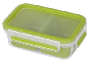 """Emsa Snackbox """"Clip & Go"""" 0,55 Liter"""