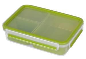 """Emsa Snackbox """"Clip & Go"""" ca. 1,2 Liter"""