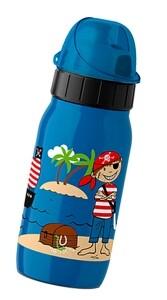 "Emsa Trinkflasche, ca. 350 ml, Pirat, ""Iso2Go Kids"""