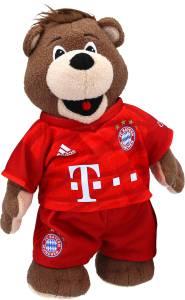 FC Bayern München Plüsch Berni 35cm