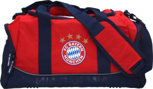 """FC Bayern München Kinder-Sporttasche """"Mia san mia"""" 25l"""