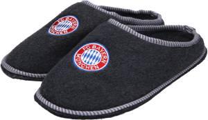 FC Bayern München Filz-Pantoffeln - verschiedene Größen