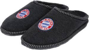 FC Bayern München Filz-Pantoffeln Kids - verschiedene Größen