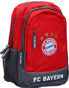 FC Bayern München Kindergartenrucksack