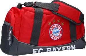 """FC Bayern München Sporttasche klein """"FC Bayern"""""""