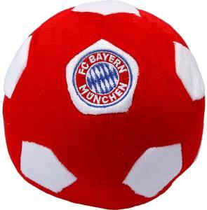 FC Bayern München Plüschball ca. 15 cm