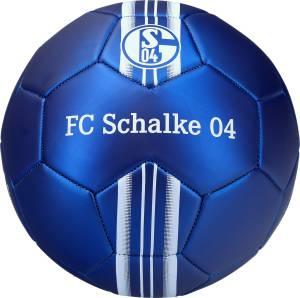 FC Schalke 04 Ball Metallic Gr. 5