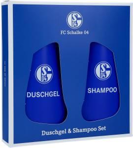 FC Schalke 04 Duschgel & Shampoo Set