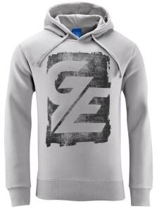 FC Schalke 04 Herren Kapuzen-Sweatshirt GE grau - verschiedene Größen