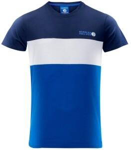 FC Schalke 04 Herren T-Shirt Cut & Sewn - verschiedene Größen