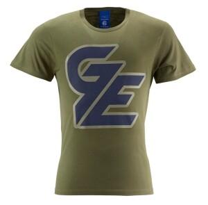 FC Schalke 04 Herren T-Shirt GE grün - verschiedene Größen