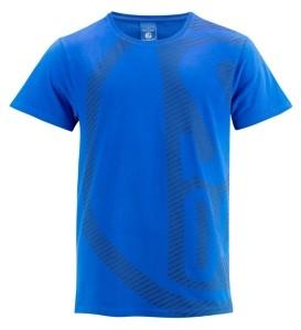 FC Schalke 04 Herren T-Shirt königsblau - verschiedene Größen