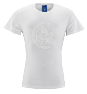 FC Schalke 04 Herren T-Shirt Kumpel & Malocher weiß - verschiedene Größen