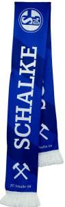 FC Schalke 04 Schal, 165 x 15 cm