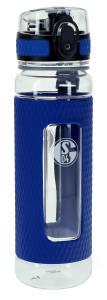 FC Schalke 04 Trinkflasche Königsblau