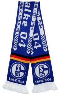 """FC Schalke 04 Schal """"Tradition"""""""