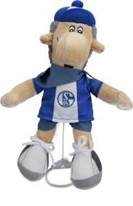 FC Schalke 04 Spieluhr Erwin